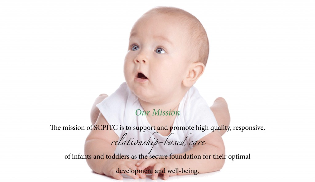 SCPITC Mission Statement 2015