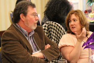 2013 SCPITC Annual Training - Unmasking Cultural Continuity - 18
