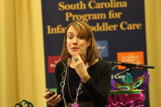 2013 SCPITC Annual Training - Unmasking Cultural Continuity - 23