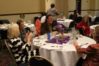 2013 SCPITC Annual Training - Unmasking Cultural Continuity - 30