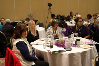 2013 SCPITC Annual Training - Unmasking Cultural Continuity - 35