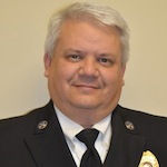 Frank Maples, Ask the Expert, Chief Fire Marshal