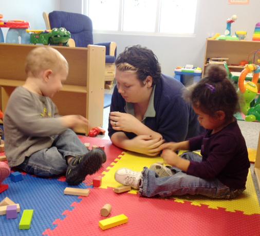 Palmetto Preschool 4