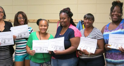 Myers Nursery and Daycare Completes Plan 1 Training