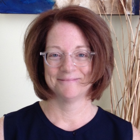 Anne R. Bergin, M.S., Special Projects Manager