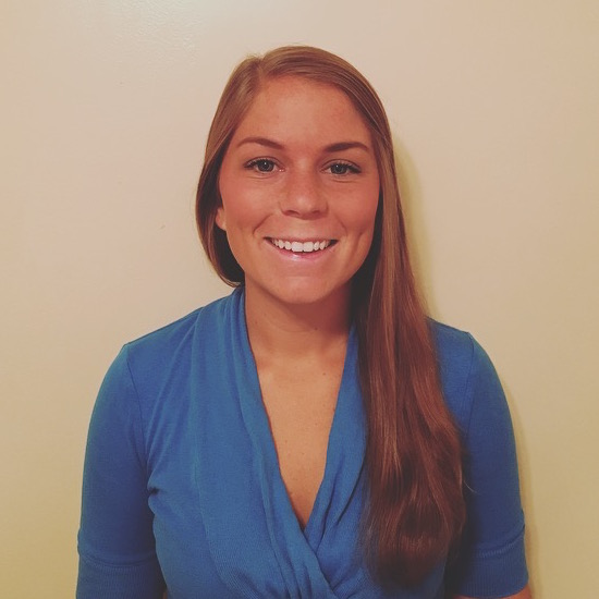 Abigail Blackwell, Program Assistant