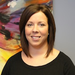 Andrea Georgules, Administrative Support Manager