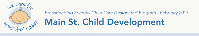 Main St. Child Development, Conway, SC