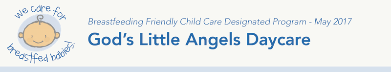God's Little Angels Daycare, Columbia
