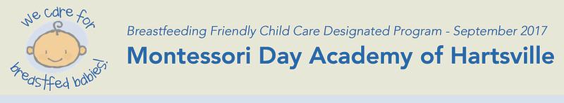 Montessori Day Academy of Hartsville, SC