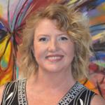 Beth DeHart, M.A., I-ECMH Project Manager